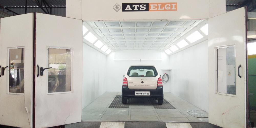 Well Known Multi-Brand Car Servicing Franchise for Sale in Warangal