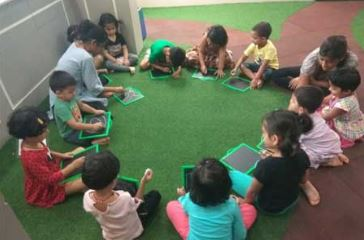 Premium Play School & Daycare Brand Available for Franchise in Mumbai