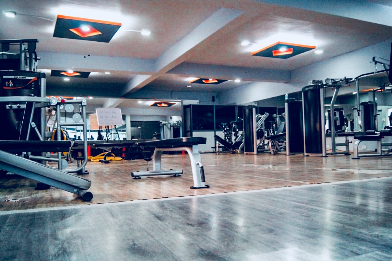 Well Established and Spacious Ladies Gym for Sale in Hyderabad