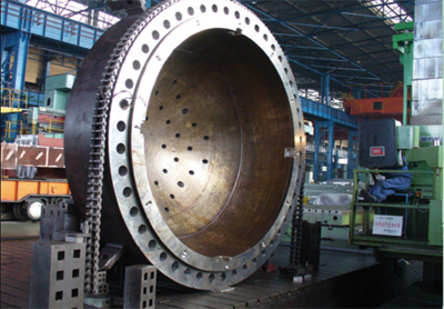 25 Years Old Heavy Engineering Business for Sale in Pune
