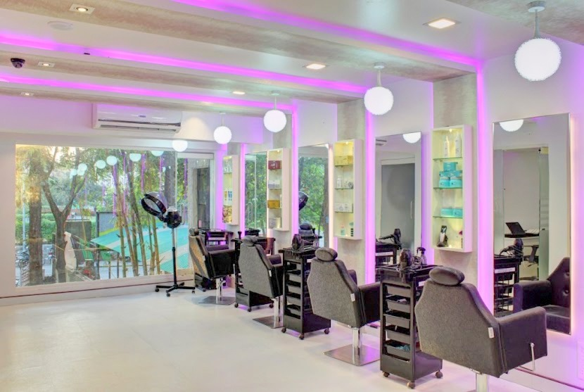 Profitable Unisex High-End Beauty Salon, Spa and Tattoo Studio Business for Sale in Pune