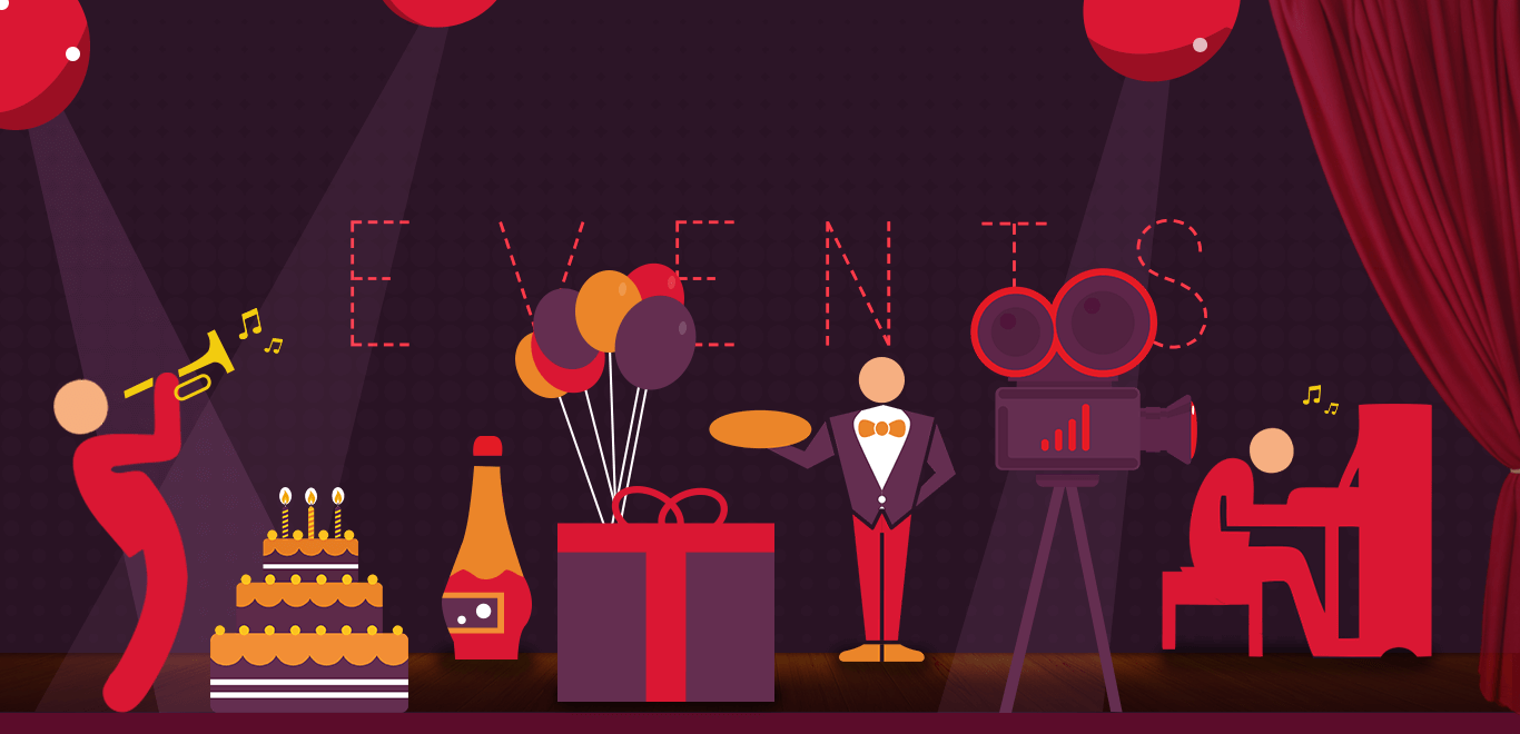 Well Established & Profitable Event Management Company for Sale in Gurgaon