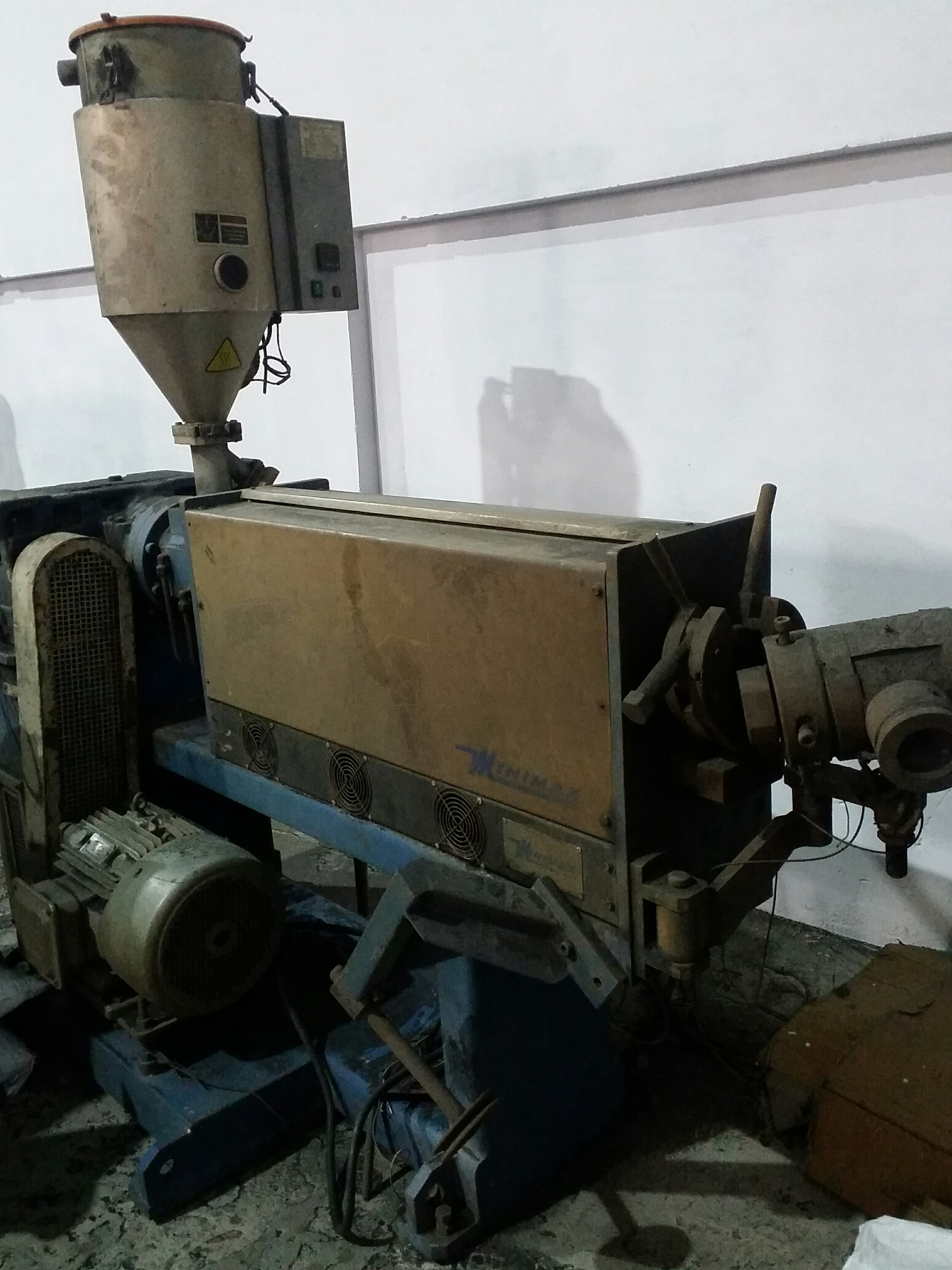 Electrical Manufacturing Company Production Line for Sale