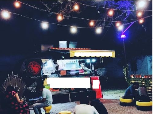 Gourmet Food Truck for Sale in Hyderabad