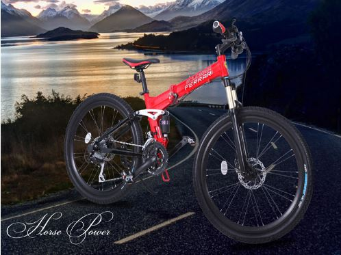 Profitable Online Business Selling High End Bicycles Available for Sale.