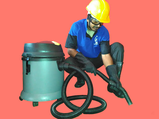 Profitable Mechanised Water Tank Cleaning Business for Sale in Chennai