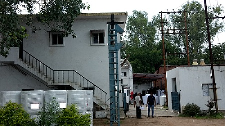 Water Tank Manufacturing Unit for Sale in Vadodara