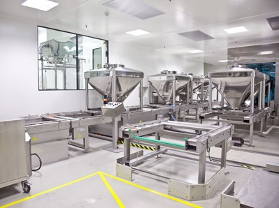 Factory premise for rent suitable for Pharma / Food  in Ahmedabad