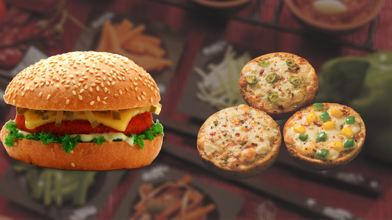 Running Fast Food Franchise for Sale in Ahmedabad