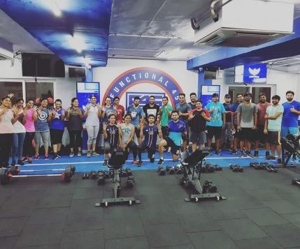 Profitable International Fitness Studio for Sale in Hitech City, Hyderabad