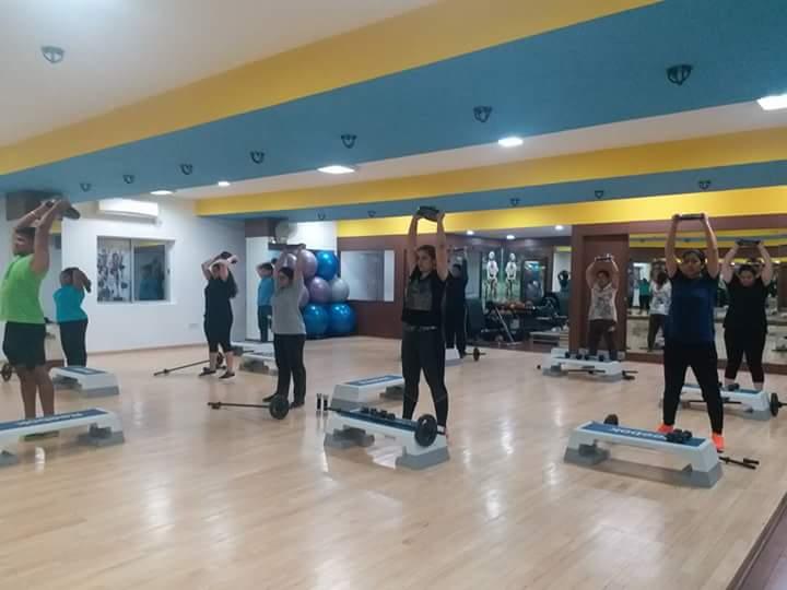 Fitness Studio for Sale in Bangalore