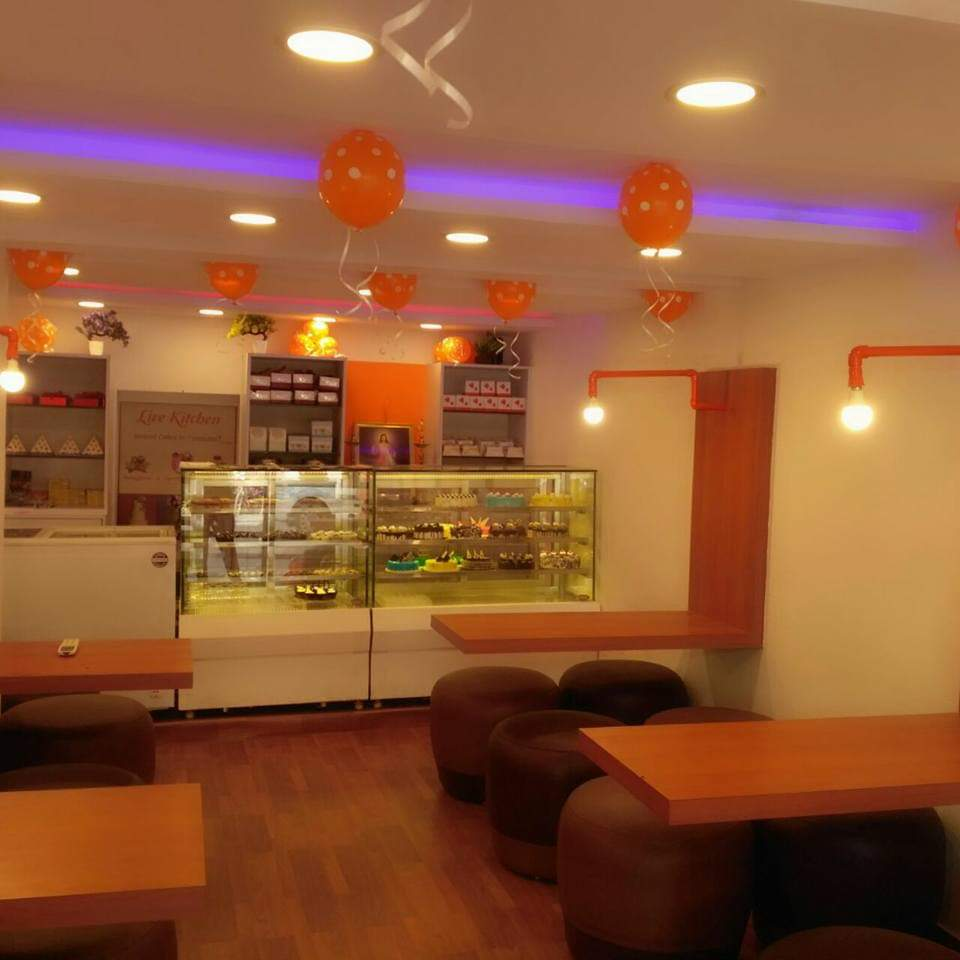 Profitable Bakery & Cake Shop for Sale in Chennai