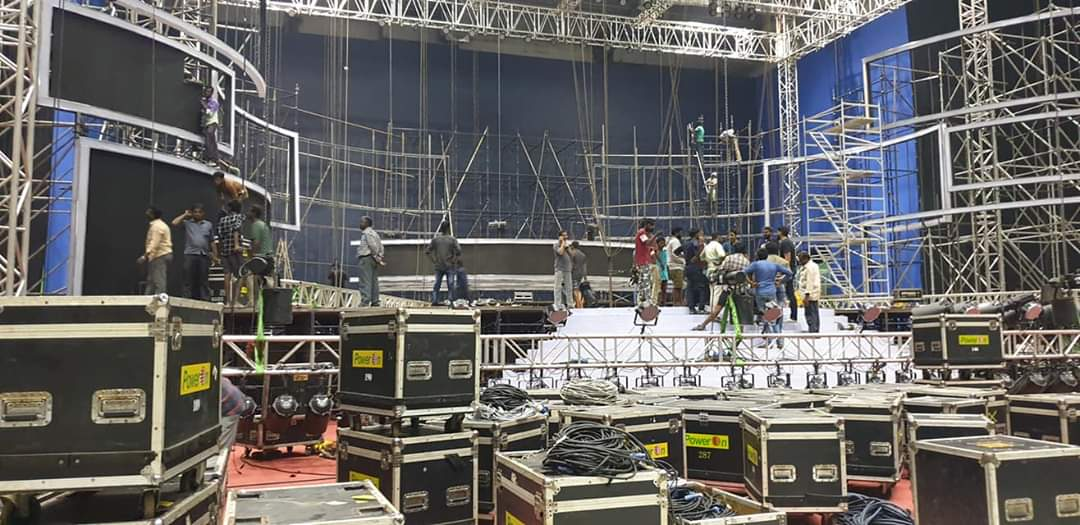 Well established LED screen rental and sales company in Chennai looking for buyers to take over the complete business