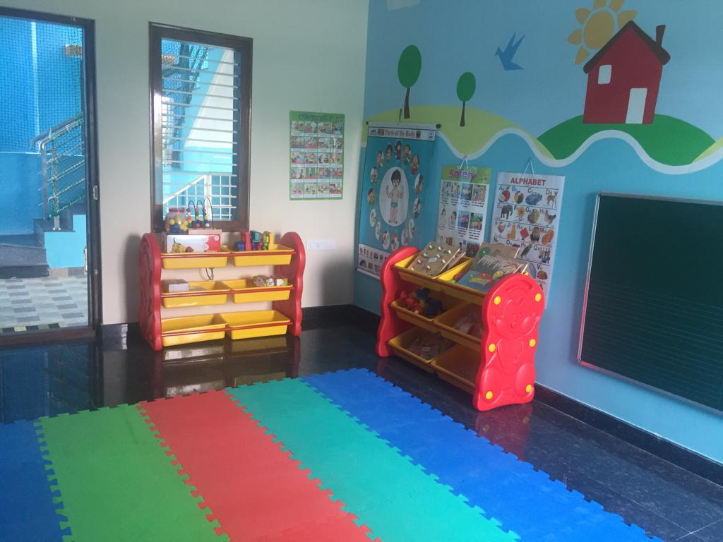 Newly Started Kidzee Franchise for Sale in Bangalore