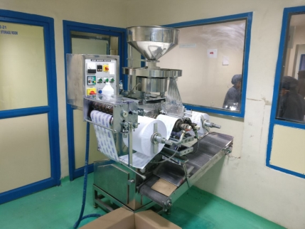 Pharma Formulation Plant for Sale in Hyderabad