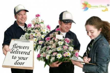 A Profitable Florist and Gifting E-commerce Business for Sale