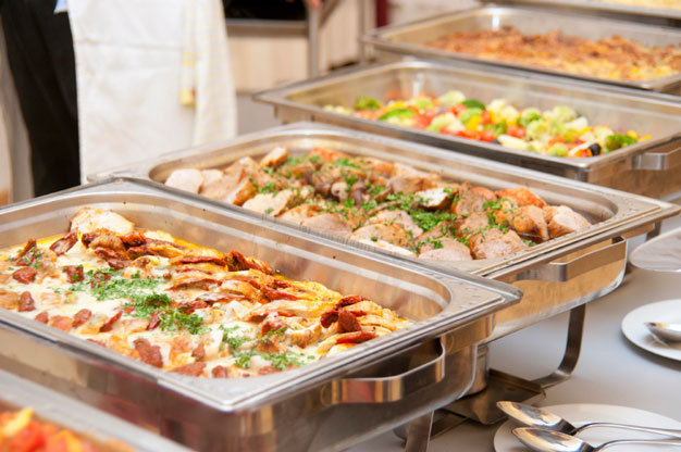 Corporate catering business for sale in Delhi