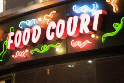 Well Established Food Court Business for Sale in Hyderabad