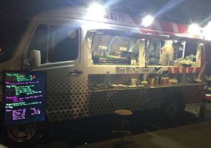 Leading Catering and Food Truck Business for Sale in Gurgaon