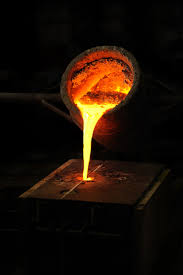 Forging and Casting business for sale in Chattisgarh Raipur