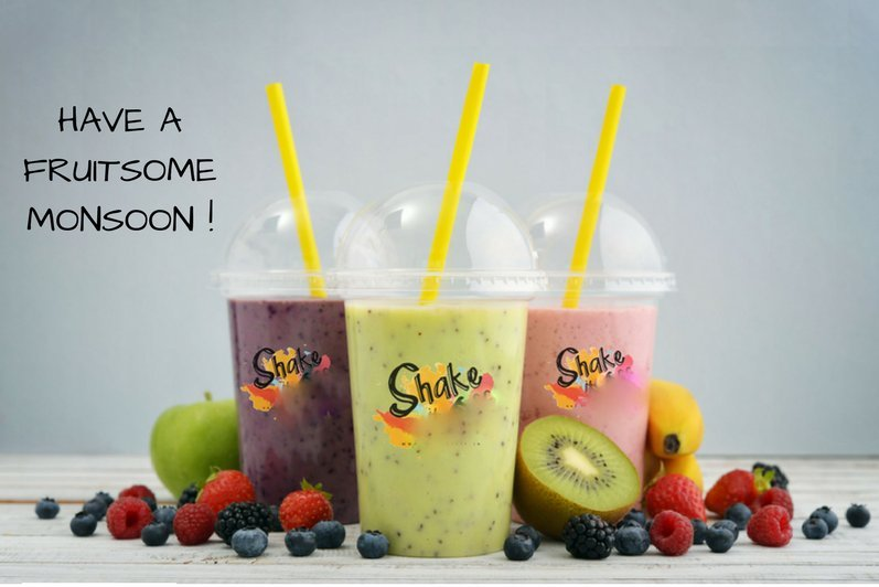 A Premium Thick Shake Bar with Everything at Just the Right Price in South Delhi