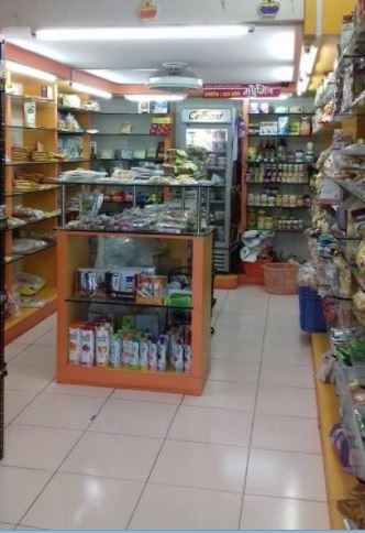 Profitable Retail Outlet for Fusion Food Items for Sale in Pune