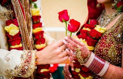 Year old fast growing matrimonial website looking for Investment