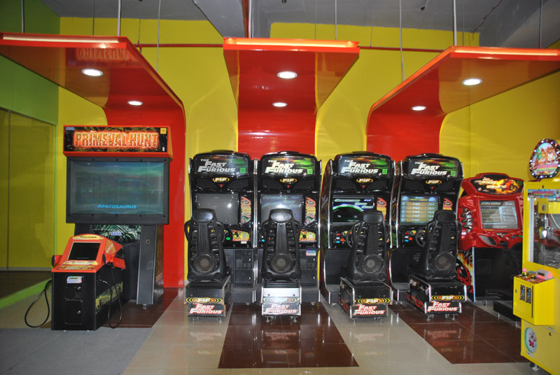 Gaming zone business for sale in Bangalore