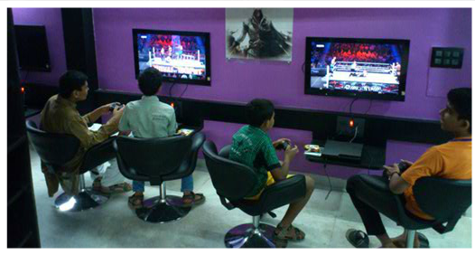 Gaming Centre for Sale in Mumbai