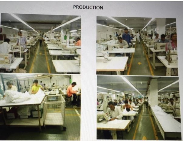 Profitable Garment Manufacturing Unit for Sale in Delhi