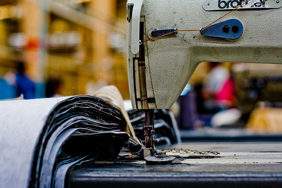 Leading Garment Manufacturing Unit for Sale in Mumbai