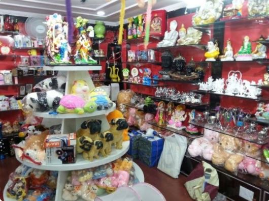 Profitable Gift Shop for Sale in Ghaziabad