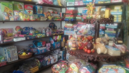 Profitable Return Gifts and Party Store for Sale in Bangalore