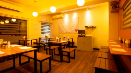 Famous Restaurant for Sale in Chennai