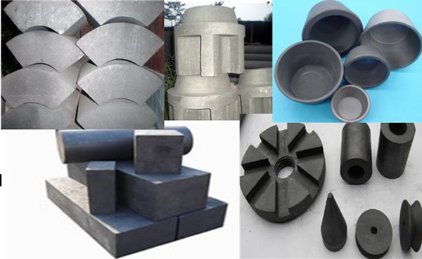 Moulded Carbon and Graphite Components Manufacturing Unit for Sale in Mumbai