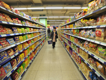Profitable Supermarket for Sale in Hyderabad