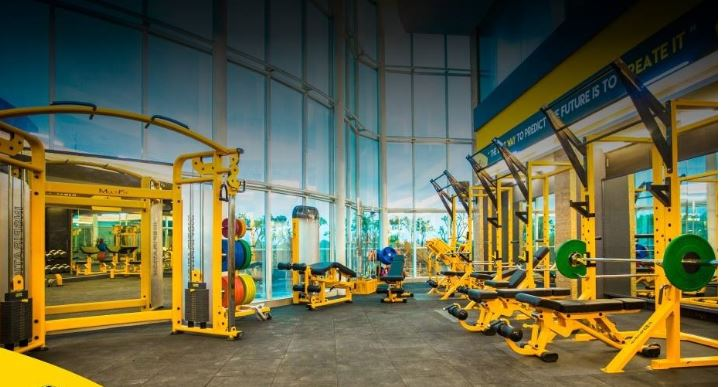 Profitable Multifit Gym Franchise for Sale in Pune