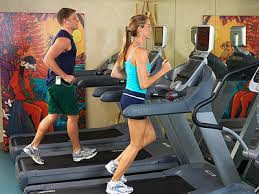 Running Gym and Fitness Center for Sale in Bangalore