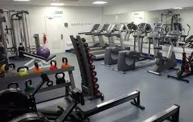 Gym for sale in HSR layout, Bangalore