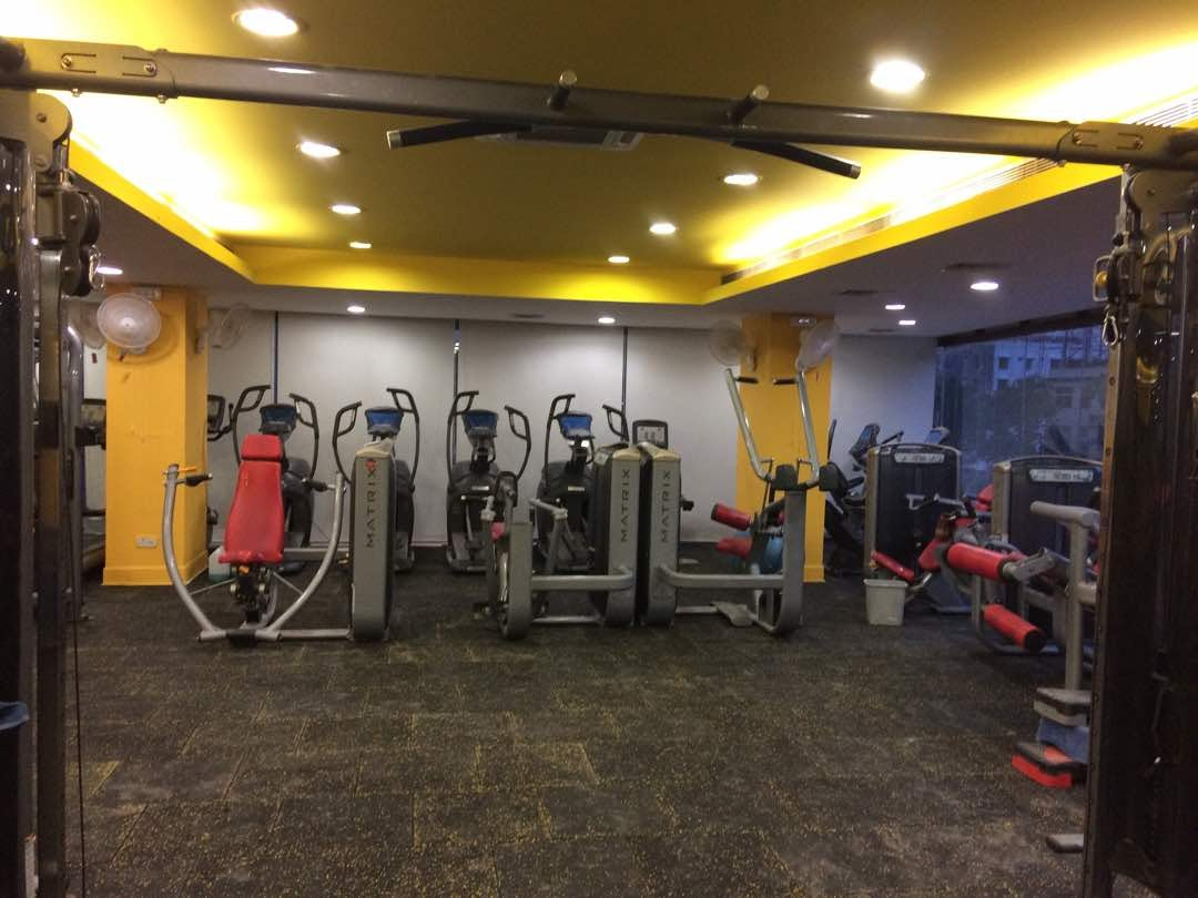 Profitable World Class Gym for Sale in Bangalore