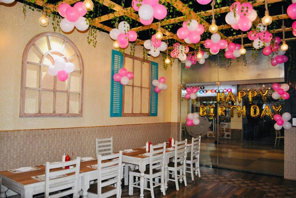 Newly Opened Multicuisine Restaurant for sale in Noida