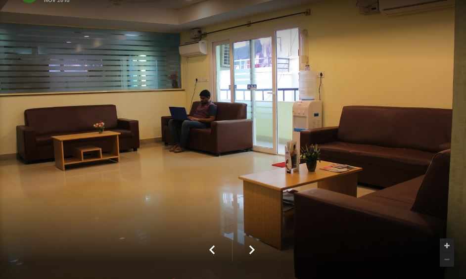 Well Established Hospital Looking for Working Partner in Bangalore