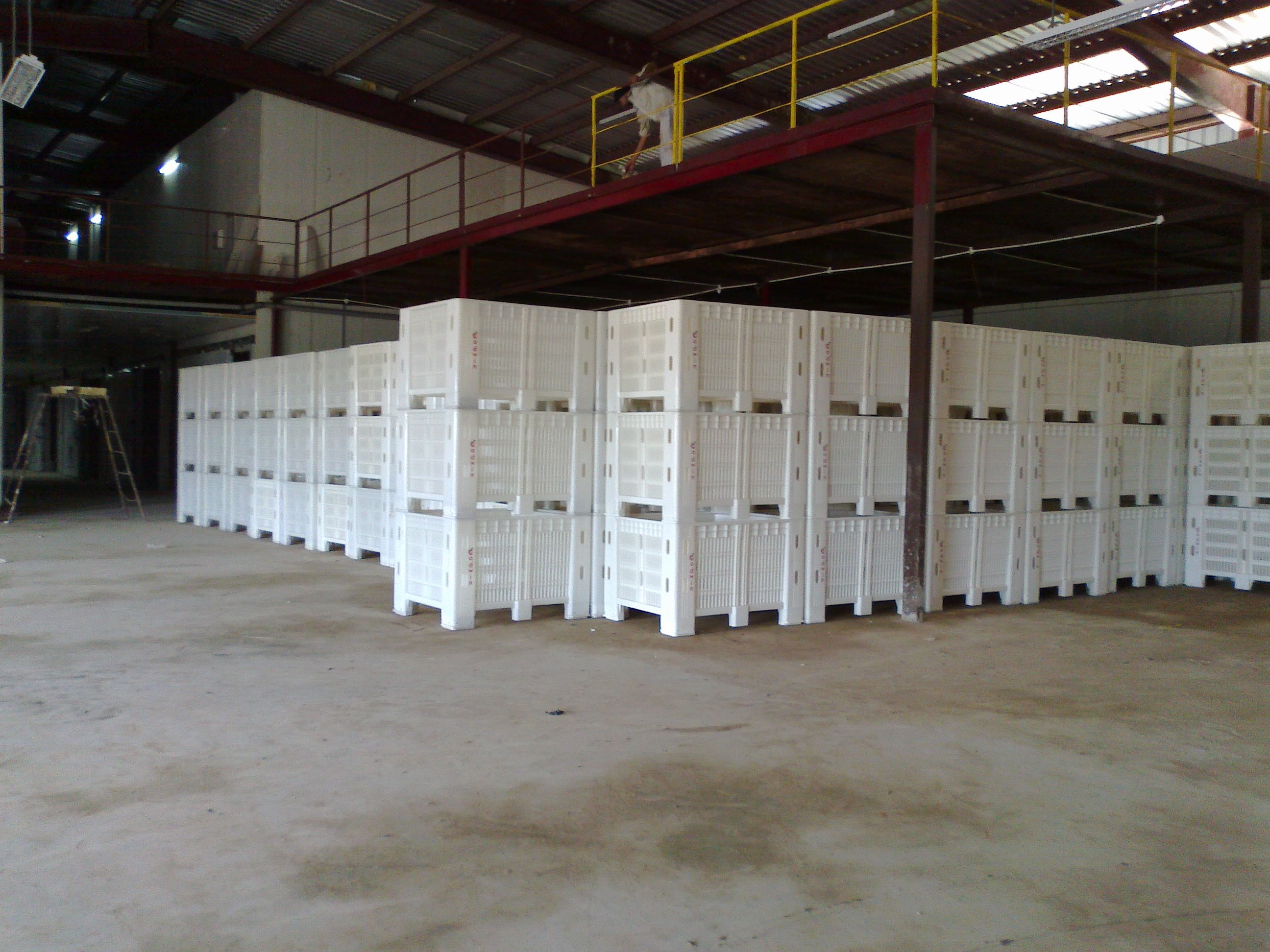 Controlled Atmosphere Storage Business for Sale in Mohali