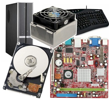 IT Hardware Retail Business for sale in Indore