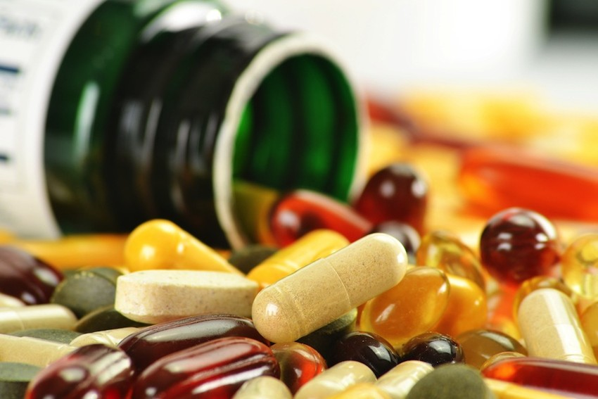 Profitable Health Supplements Business for Sale