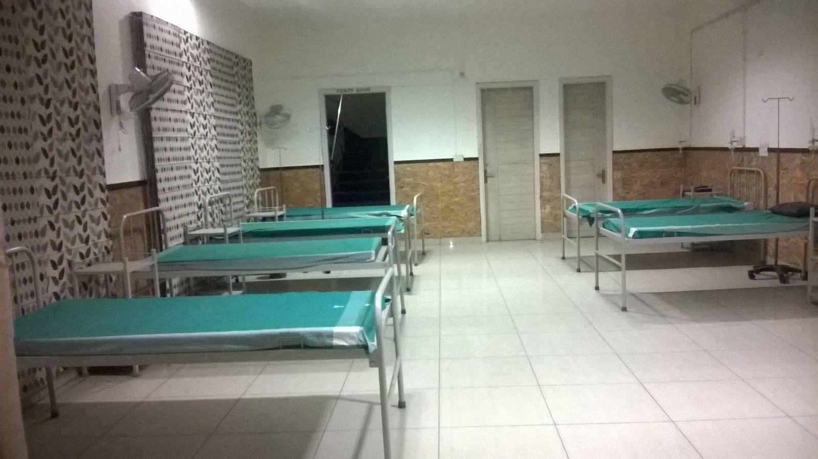 Profitable Running 50 Bedded Hospital for Lease in Haryana