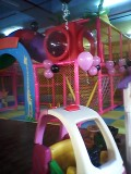 Running Playhouse for Sale in Siliguri