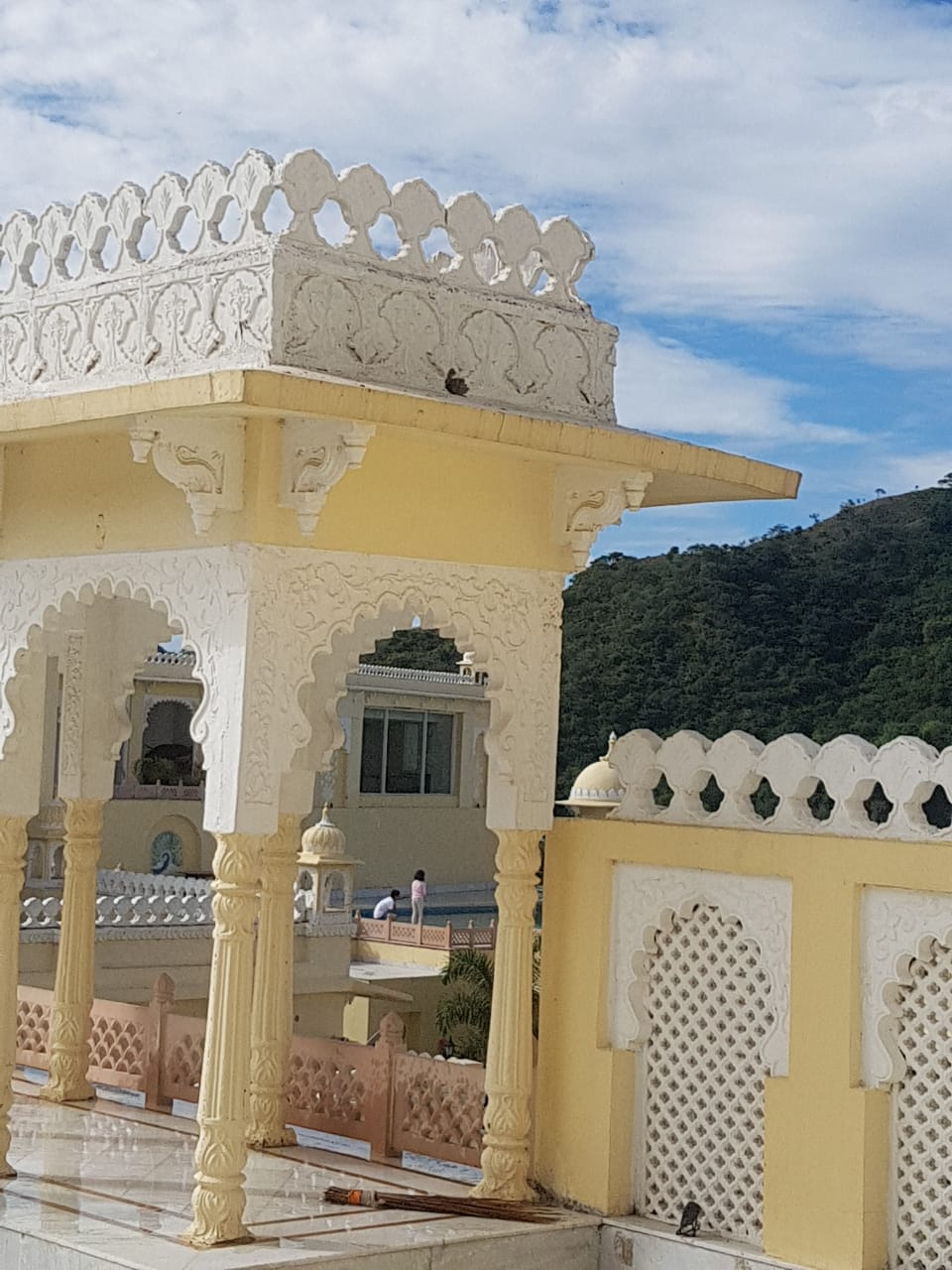 Well Established 5 Star Hotel with Great Ambience for Sale in Udaipur