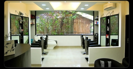 Well-known Spa & Salon for sale in Chennai
