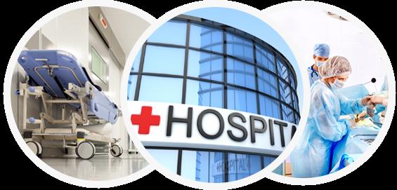 200 Bedded Hospital for Sale in Thiruvananthapuram, Kerala,